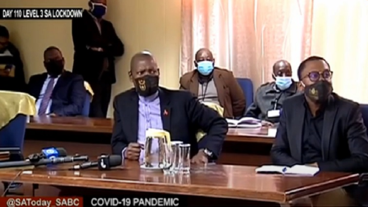 Mkhize - Mkhize must answer to allegations before Zondo Commission: DA
