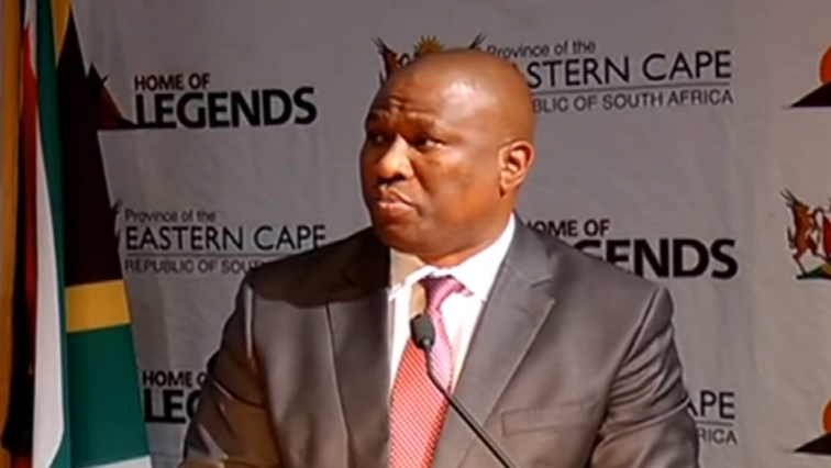 Mabuyane and officials in E Cape to undergo lifestyle audits - SABC News - Breaking news, special reports, world, business, sport coverage of all South African current events. Africa's news leader.