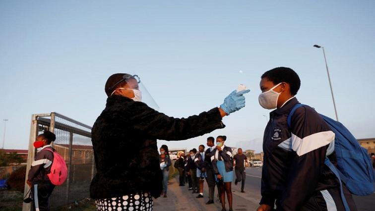 SA 3 - SA's COVID-19 death toll increases to 4 172
