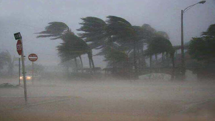 SABC NEWS CAPE TOWN STORM CTN WEATHER - Severe weather conditions expected in Cape Town