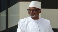 Ibrahim-Boubacar-Keita