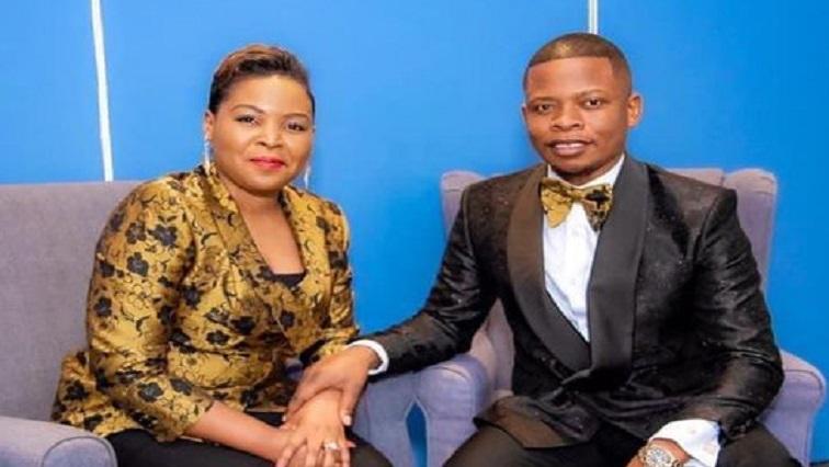 SABC News Bushiri and wife1 twitter @psbushiri - DA demands 'real answers' on the Bushiri escape