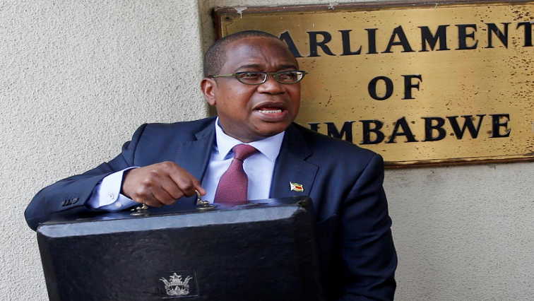 Zimbabwe On Course To Meet 2020 Budget Deficit Target Finance Minister Mthuli Ncube Sabc News Breaking News Special Reports World Business Sport Coverage Of All South African Current Events Africa S News Leader