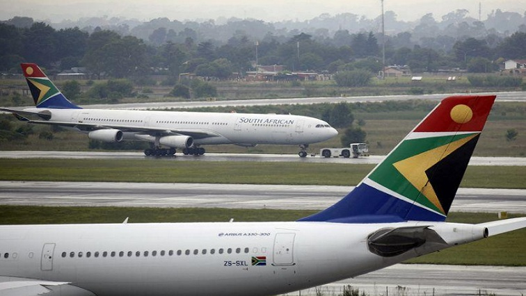 SABC News SAA R 4 - No further action in terms of bailing out SAA: Treasury