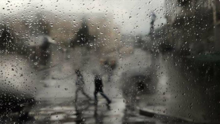 SABC News Storm R - Western Cape expecting severe storm, residents urged to stay indoors