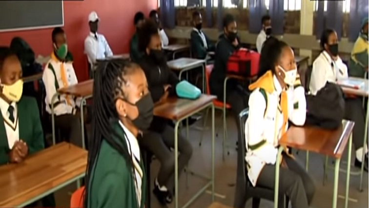 SABC News schools 1 - Late registrations open for Grade1 and 8 learners in Gauteng