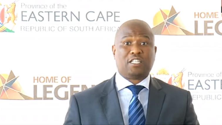 SABC News  Lubabalo Mabuyane - Eeastern Cape isolation pods to be used beyond COVID-19: Mabuyane