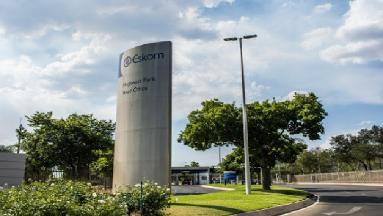 SABC News Eskom 4 - Eskom warns of possible load shedding on Monday night