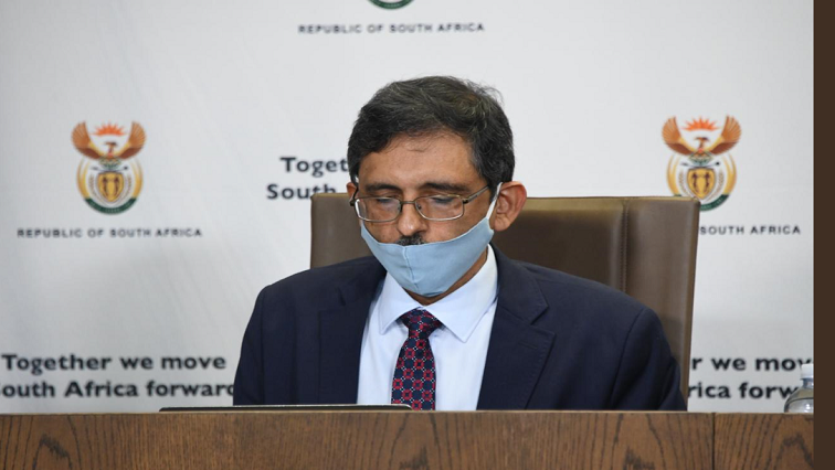 SABC News Minister Patel - SA manufacturers, farmers urged to gear up for new opportunities
