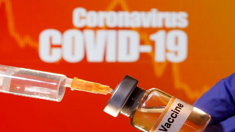 VACA 2 - Trump says coronavirus vaccine possible before November 3