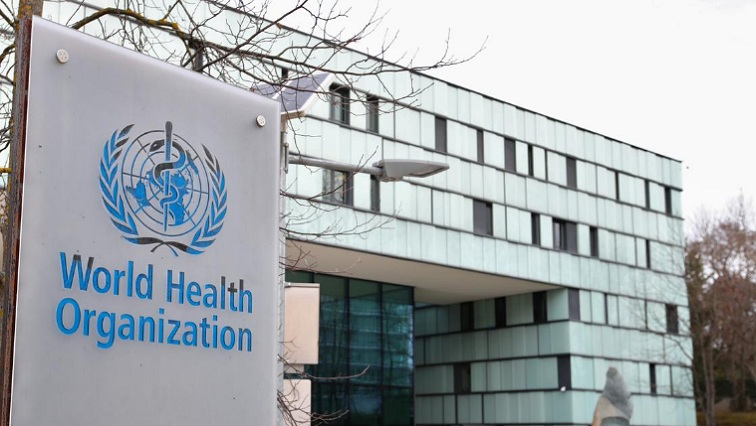 WHO PING 1 1 - New WHO guidance calls for more evidence on airborne transmission