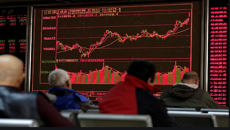 asia 7 - Asian shares set to slip as coronavirus concerns weigh