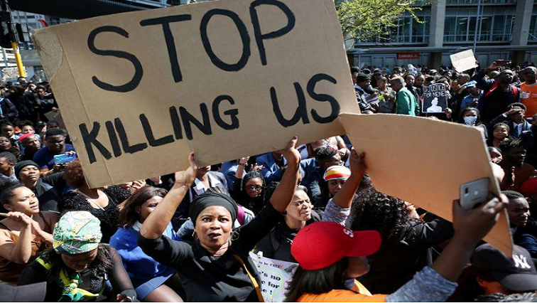 GBV Reuters - Over 320 GBV cases referred to social development in the W Cape