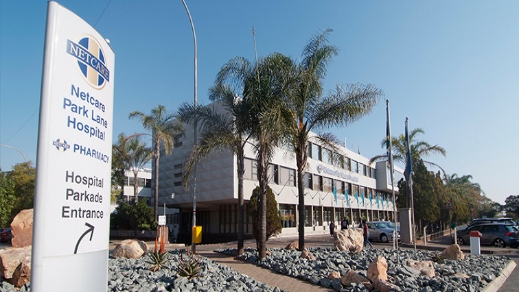 Netcare Park Lane hospital - Netcare relaxes rules for antenatal visits, births