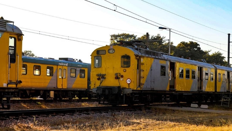Prasa @MbalulaFikile - Government must ensure Prasa makes citizen's safety its priority: Expert