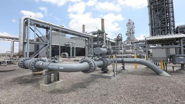 SABC NEWS CO2 R - Problems plagued U.S. CO2 capture project before shutdown: document