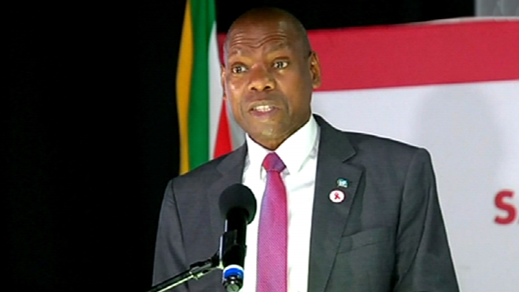 SABC News Dr Zweli Mkhize 1 1 - SA records 238 new COVID-19 related deaths and 2 419 cases