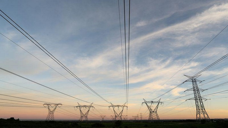 SABC News Eskom R 1 - Eskom does not expect to implement load shedding this weekend