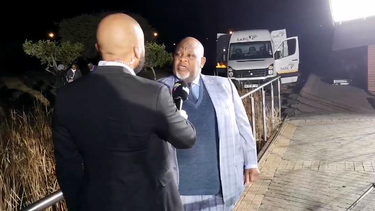 SABC News Mac Jack P 1 - Northern Cape Education MEC to be buried on Sunday