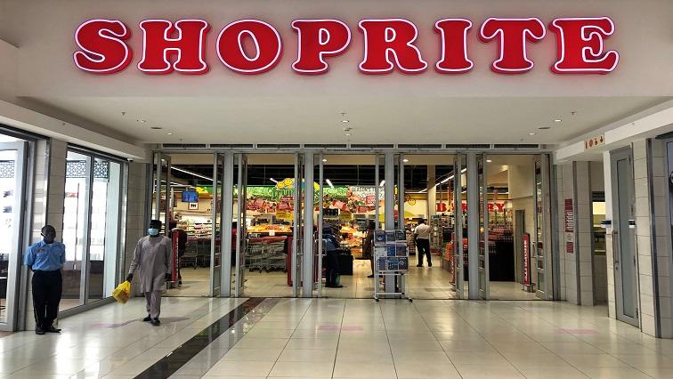 SABC News Nigeria Shoprite Reuters - Shoprite reports record sales of nearly R157 billion