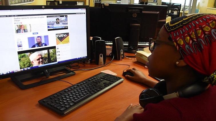 SABC News SA Woman Skha working - SA women make up 70% of unemployed, while the employed still earn less than men