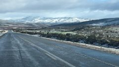 SABC News Snow Riaan Strydom Robin Baldie 240x135 - Snow falls in the Eastern and Western Cape