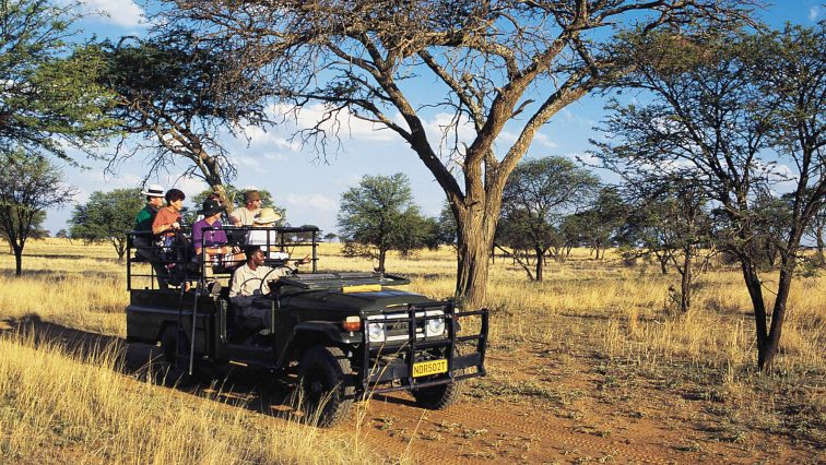 SABC News Tourism - Tourism industry urges govt to open the country's borders