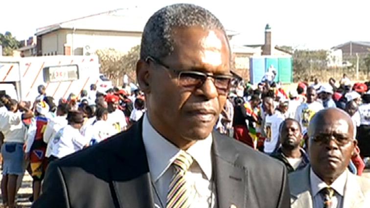 SABC News Velenkosini Hlabisa - IFP disappointed with President Ramaphosa's economic recovery plan