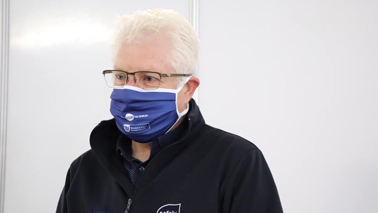 SABC News Allan Winde - Western Cape government calls on public to maintain COVID-19 safety protocols