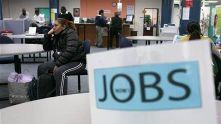 SABC News Jobs - At 7.9%, US jobless rate spells trouble for Trump