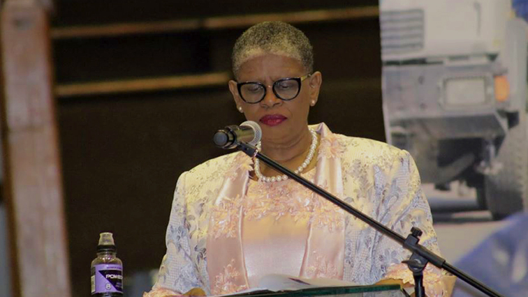 SABC News Zandile Gumede - Gumede to continue receiving her salary despite stepping aside