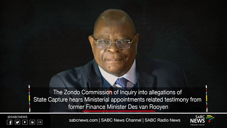 State Capture 11 August 2020 - LIVE | State Capture Inquiry, Part 2