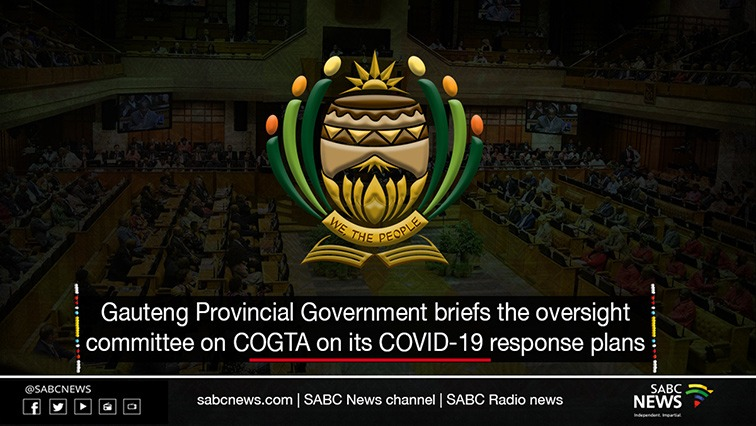 WhatsApp Image 2020 08 05 at 18.26.33 - LIVE | Gauteng Government briefs COGTA oversight committee on COVID-19 measures