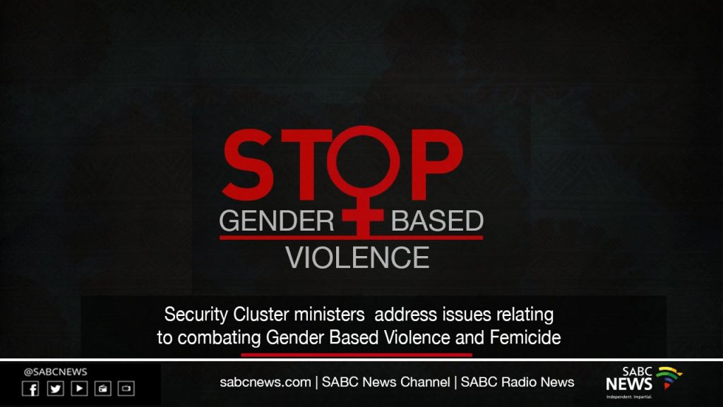 WhatsApp Image 2020 08 31 at 3.28.22 PM 1024x577 - LIVE: Security Cluster Ministers dialogue on GBV and femicide