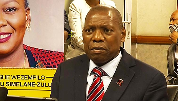 sabc news zweli mkhize 1 - VIDEO: Minister Mkhize welcomes WHO Surge team