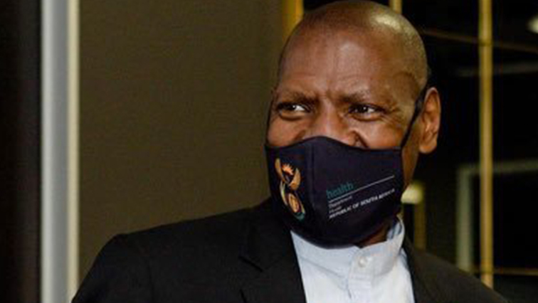 sabc news zweli mkhize twitter 1 1 - Mkhize says they are preparing submissions on the easing of lockdown restrictions