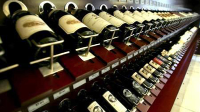 wineR 1 - Wine industry faces bleak future: WOSA