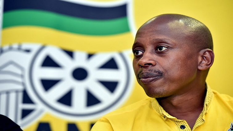 Andile Lungisa SABC News Facebook Free Andile Lungisa 2 - COPE lambasts ANC members for supporting Andile Lungisa