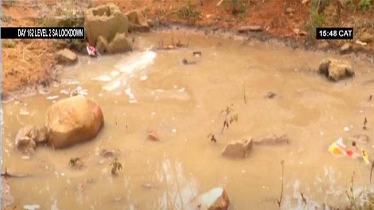 Bush sewerage - Fallout over sewage spillage in Bushbuckridge