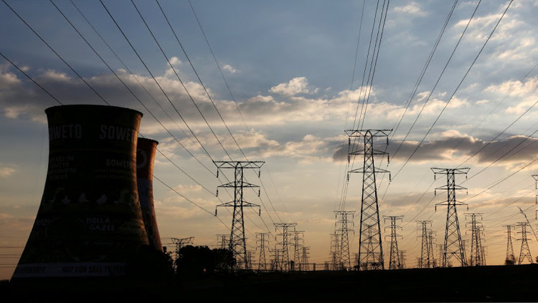 Eskom 756x426 1 - Koeberg power plant not affected by Cape Town earth tremor