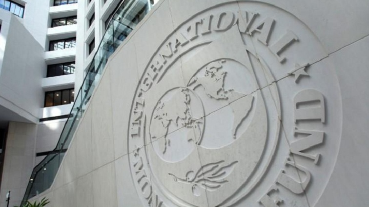 IMF POOL 1 - IMF official warns coronavirus will weigh on some economies for years
