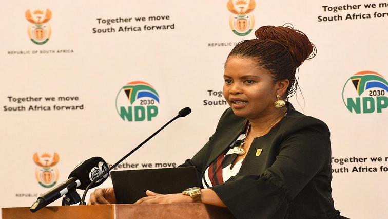 Khusela Diko Twitter@KhuselaS - Gauteng ANC PEC to decide on whether to take action against Diko and Masuku