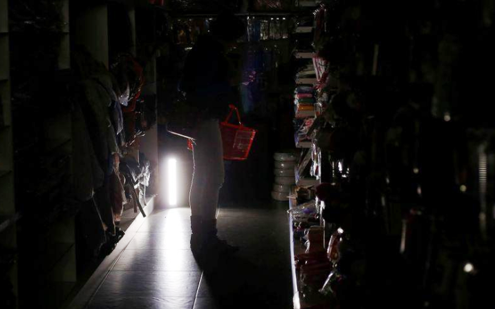 Load shedding - Small businesses in Cape Town hit hard by current load shedding