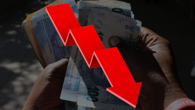 Money Economy down - SA economy expected to experience biggest drop in history: Economist