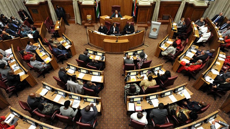 NCOP GCIS - Mboweni, Dlamini-Zuma to address NCOP on municipal challenges