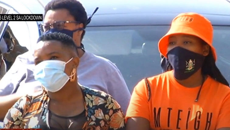 NORTH 3 - SA records 2 128 new cases, 67 more coronavirus related deaths