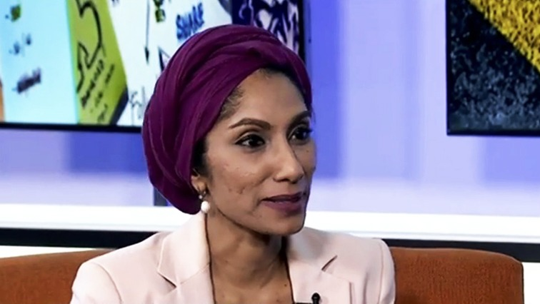 Nazreen Ebrahim - 'Social Dilemma' calls into question the ethics behind social media engineering: technology expert