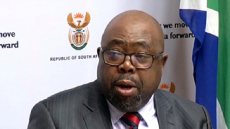 Nxesi 1 - Nearly 40 cases related to COVID-19 UIF opened