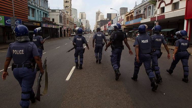 Western Cape authorities, police to clamp down on extortion of businesses by criminals - SABC News - Breaking news, special reports, world, business, sport coverage of all South African current events. Africa's news leader.