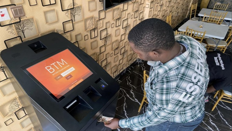 SABC NEWS Bitcoin R - How bitcoin met the real world in Africa
